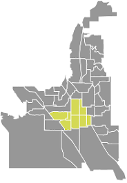 Provo's District 5