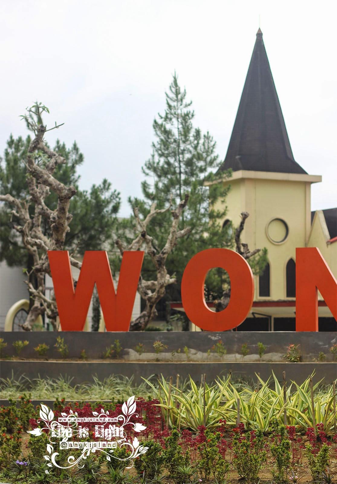 ikon wonosobo