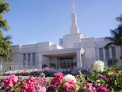 Hermosillo Mexico Temple