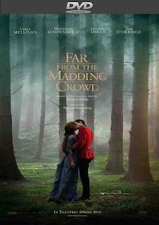 Far from the Madding Crowd [2015] [Latino] [DVDR1/NTSC]