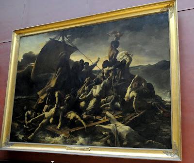 Le tableau ne quitte jamais le musée