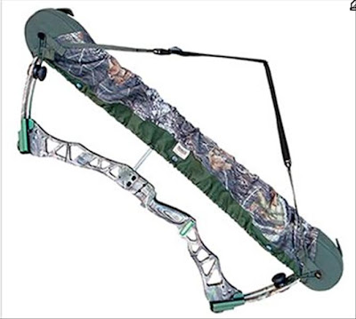 blog de chasse au chevreuil l 39 arc protecteur d 39 arc bow sling. Black Bedroom Furniture Sets. Home Design Ideas