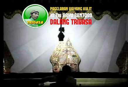 Dalang Tribasa