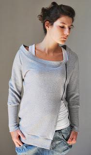 Pullover und Jacken. Sammlung Kupu - Kupu Barcelona 2012