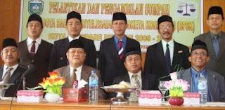 Anggota BPSK Parepare