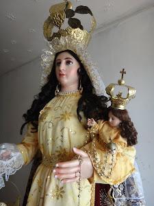 Festividad de la Virgen de Chapi