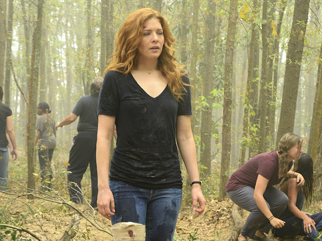 Under The Dome 3x03 'Redux'