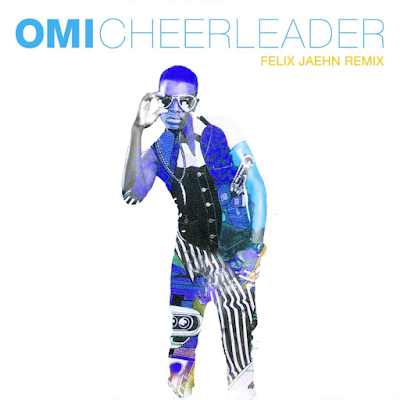 cheerleader omi lyrics