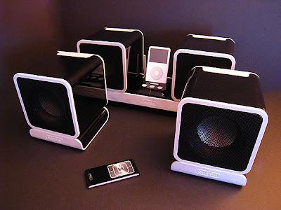 Cool Speakers and Creative Speaker Designs (15) 13