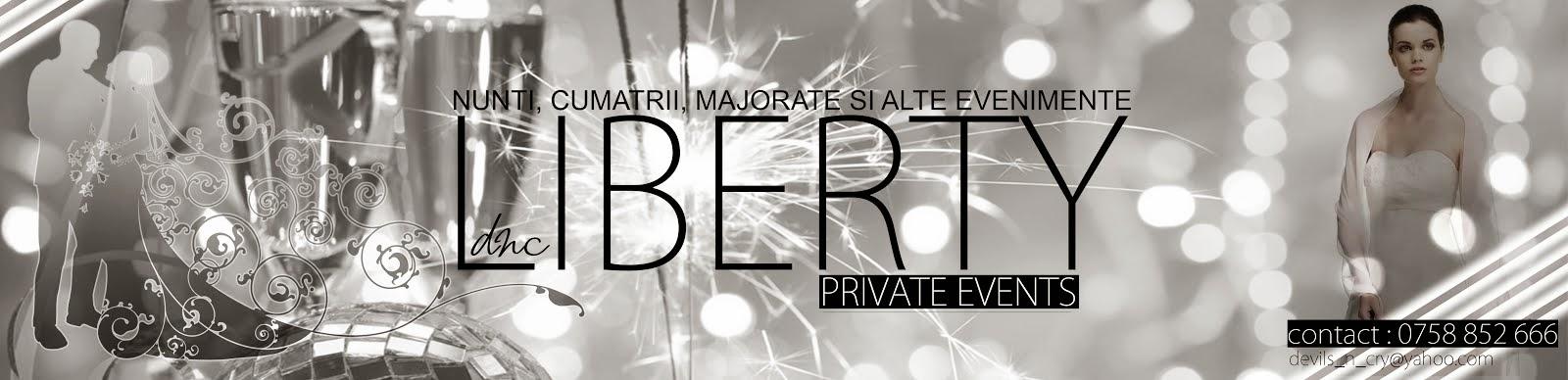 LibertyPrivateEvents