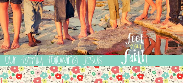 Feet 2 Our Faith