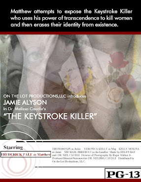 THE KEYSTROKE KILLER