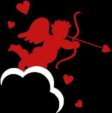 ===Historias de San Valentin=== Cupido