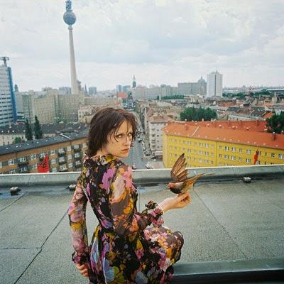 Ute Mahler - Sophie Rols,1996.