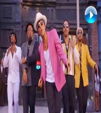 Bruno Mars e Mark Ronson Em Destaque