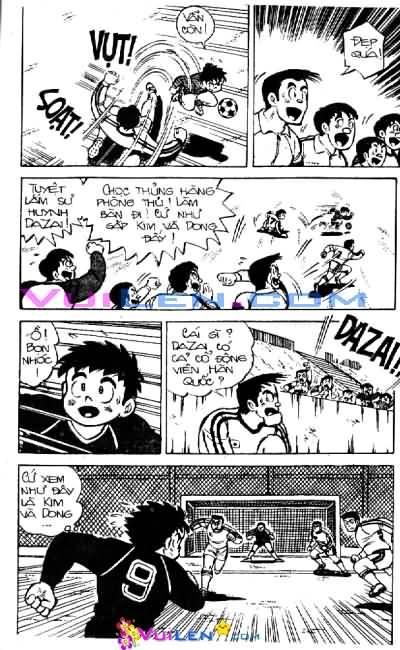 Jindodinho - Đường Dẫn Đến Khung Thành III  Tập 15 page 84 Congtruyen24h