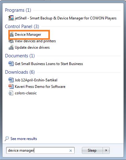 Cara Mempercepat Kecepatan Copy Windows 1