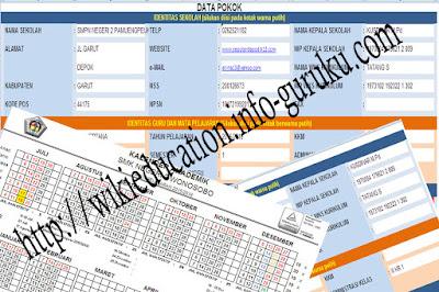 File Update Aplikasi Administrasi Guru Tahun 2015-2016