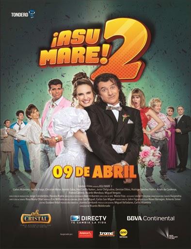 Ver ¡Asu Mare! 2 (2015) Online