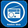 Rádios Web - Cadrastre Aqui!
