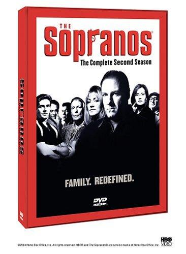 The Sopranos Season 2