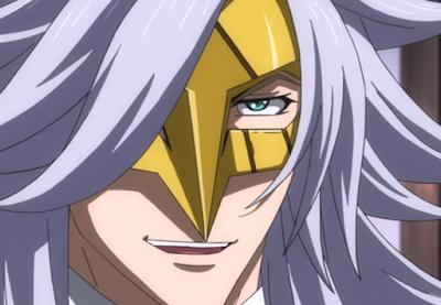 Resoconto Gundam Tekketsu - Iron Blooded Orphans ep 15
