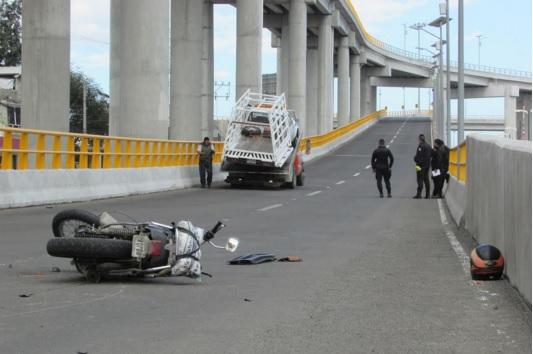Cascos en Toluca
