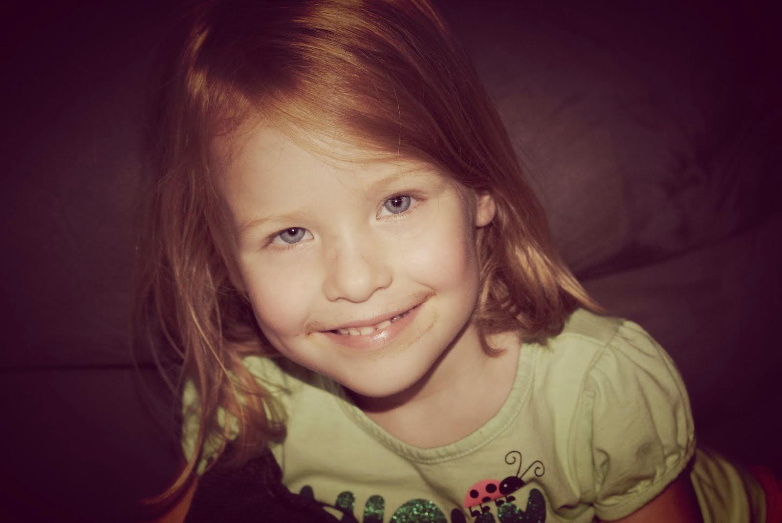 Our Precious Girl