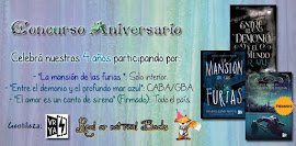 6° Concurso de Real or not real Books