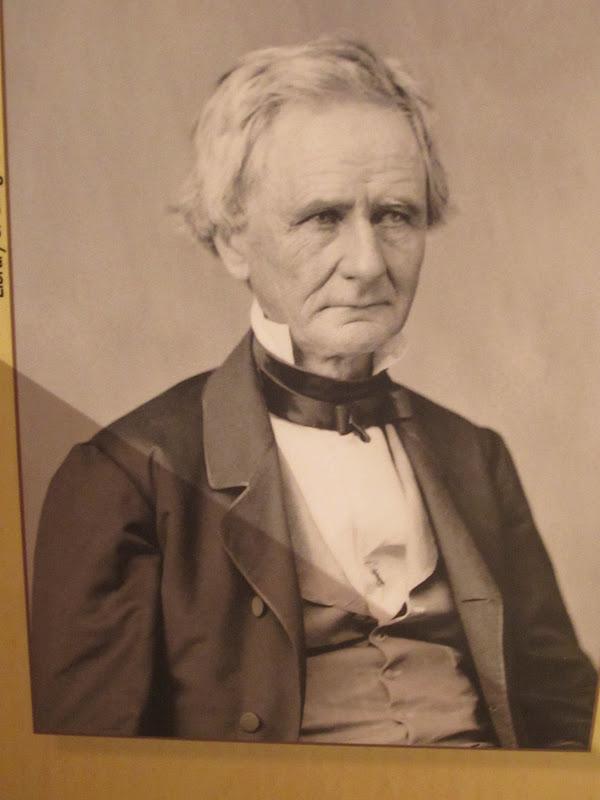 We Three Teachers Abraham Lincoln Part 1
