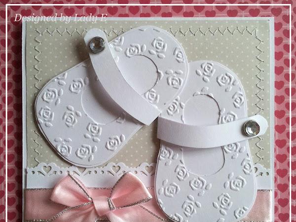 Baby Shoes / Buciki
