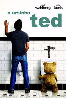 Assistir Ted Dublado Online HD