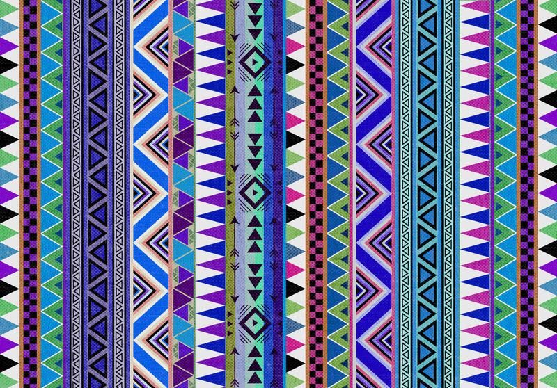 tribal wallpaper pattern - photo #25