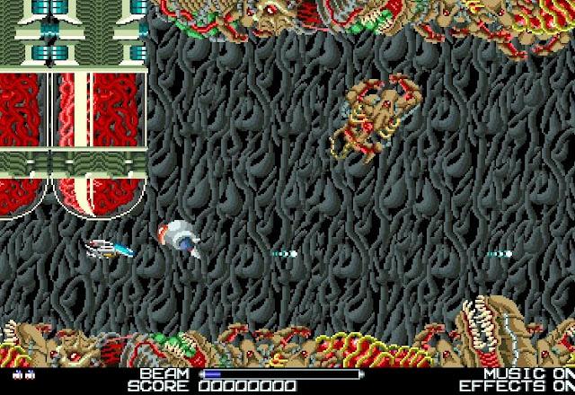 Mükemmel uzay savaş oyunu oyna Uzay oyunu rytpe