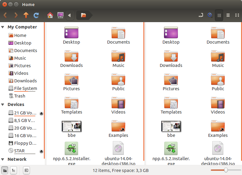 How to install Nemo on Ubuntu 14.04 LTS Trusty Tahr