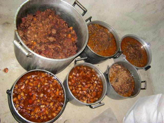 San Manuel, Pangasinan Food Trip