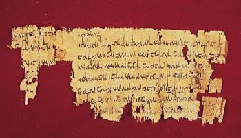 Escrito de Qumrán