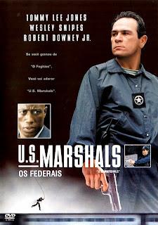 Assistir U.S. Marshals – Os Federais Dublado Online HD