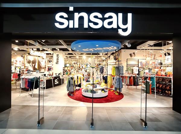 Sinsay: -20% + otwarcie we wrocławskiej Magnolii (30.11)