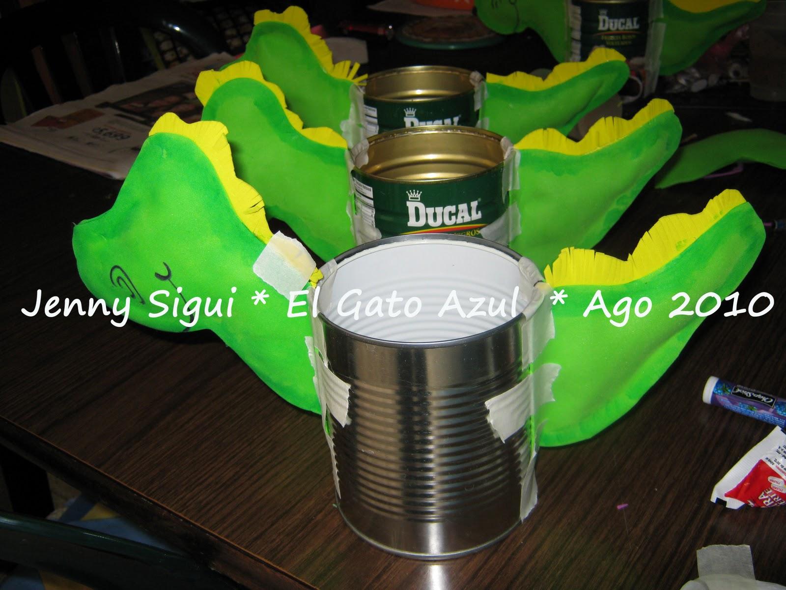 Bolsa De Sorpresitas De Goma Eva Dinosaurio - apexwallpapers.com