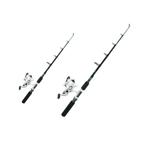 Rods info collection fishing tackle reviews for Fishing rod reviews