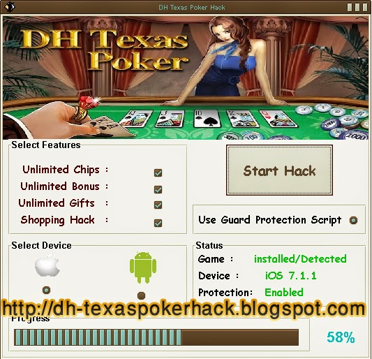 wsop ios hack
