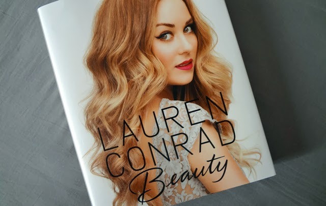 Lauren Conrad a la Moda