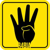 rabia+işareti