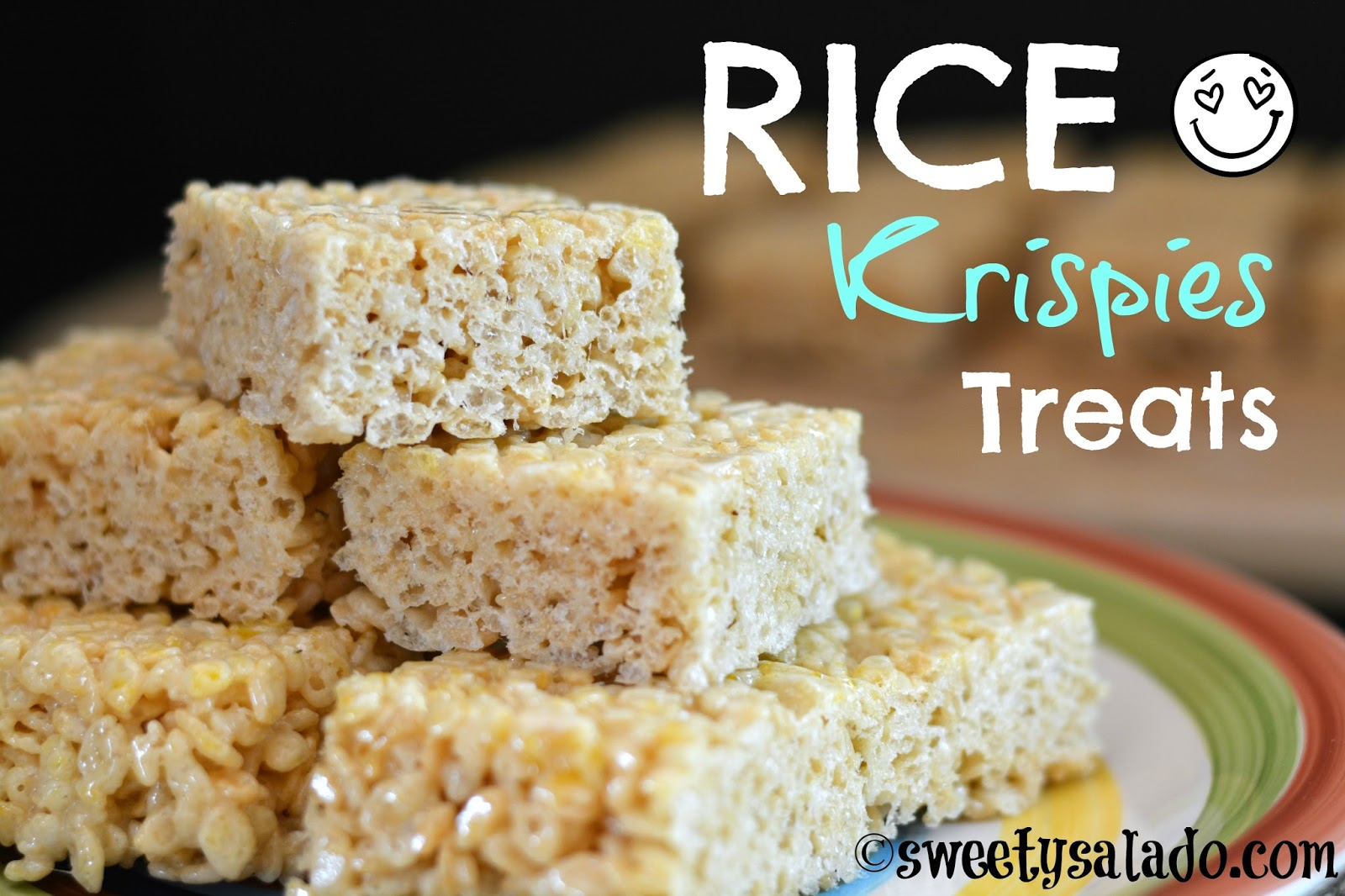 Sweet y salado rice krispies treats i like making this recipe in the fall because for some reason its when my craving for something sweet starts to kick in im not really a sweets kind of ccuart Image collections