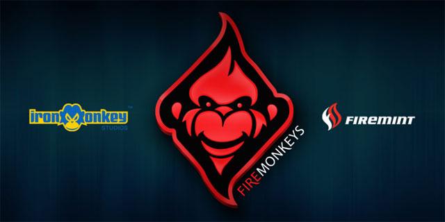 Firemonkey Logo