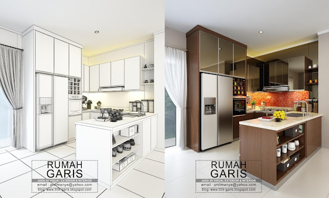 jasa arsitek dan desain interior 3d artist indonesia