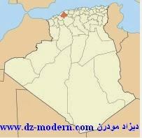 بلدية عمي موسى ولاية غليزان