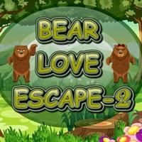 Bear Love Escape 2 Walkthrough