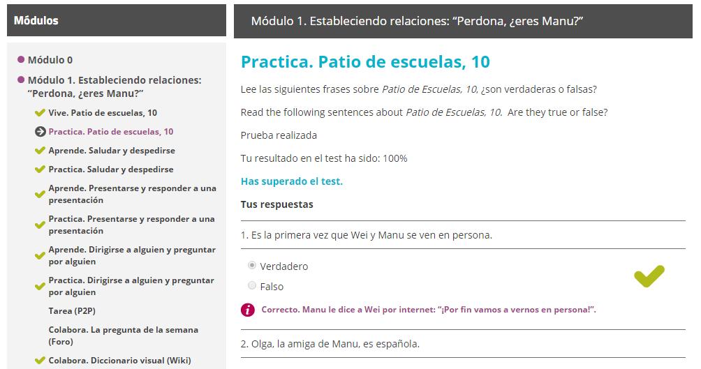Jak się uczyć hiszpańskiego?